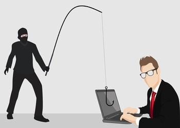 Rischi per la sicurezza: Attenzione al  phishing!